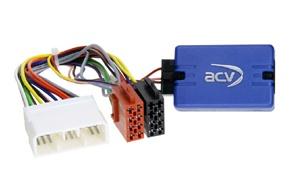 Adaptér pro ovládání na volantu CHEVROLET Spark (10->) - SCV002