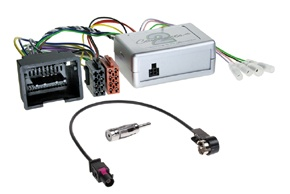 Adaptér pro ovládání na volantu CHEVROLET Orlando (11->) - HCV03