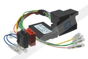 Adaptér pro ovládání na volantu VW / SEAT / ŠKODA - SVW011