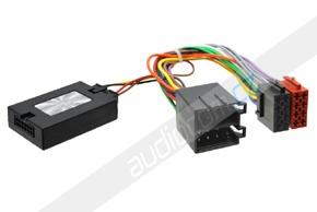 Adaptér pro ovládání na volantu LAND ROVER Discovery II. / Range Rover II. - SLR003