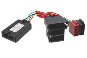 Adaptér pro ovládání na volantu FIAT Ducato (12->) - SFA010