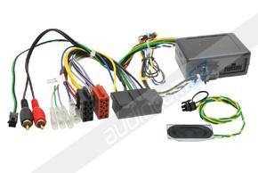 Adaptér pro ovládání na volantu FORD Ranger (12->) - SFO008