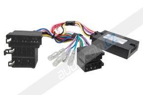 Adaptér pro ovládání na volantu FORD Ka (2009->) - SFO009