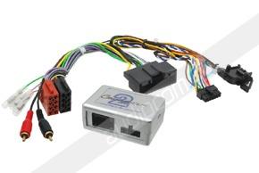 Adaptér pro ovládání na volantu FORD Fiesta VI. (2010->) - SFO005