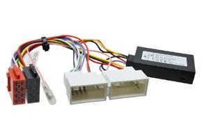 Adaptér pro ovládání na volantu Macrom - HYUNDAI / KIA - SKI011