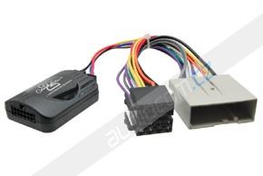 Adaptér pro ovládání na volantu FORD Fiesta V. (02-05) / Fusion (02-05) / F-150