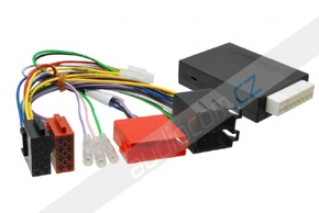 Adaptér pro ovládání na volantu ALFA / FIAT / LANCIA / IVECO / PEUGEOT / FORD / CITROEN