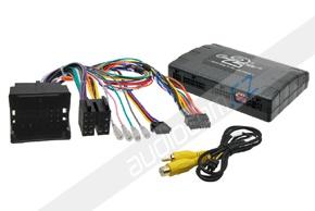 Informační adaptér pro VW Golf VII. - CTUVW02