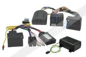Adaptér pro ovládání na volantu BMW SBM009