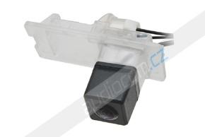 CCD parkovací kamera DACIA Duster (10->)