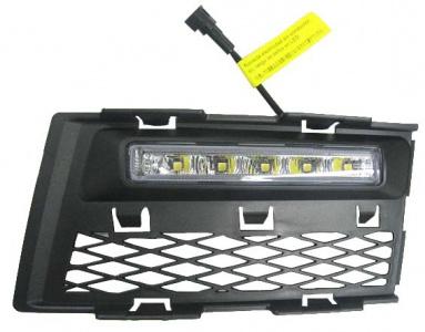 LED denní svícení DRL AUDI A4 B7 (2005-2008)
