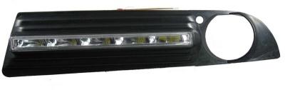 LED denní svícení DRL BMW 5 E60 (2004-2007)