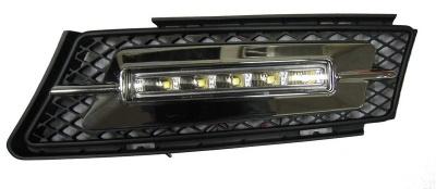 LED denní svícení DRL BMW 3 E90 (2005-2008)