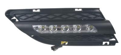 LED denní svícení DRL BMW 3 E90 (2009->)