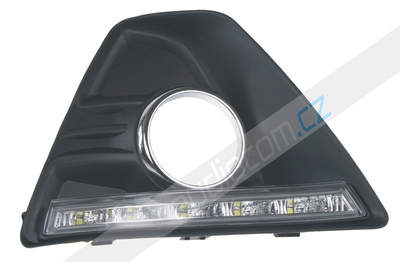 LED denní svícení DRL FORD Focus hatchback (2009->)