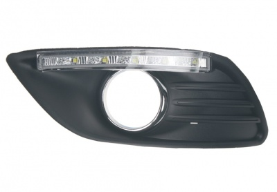 LED denní svícení DRL FORD Focus (2008-2011)