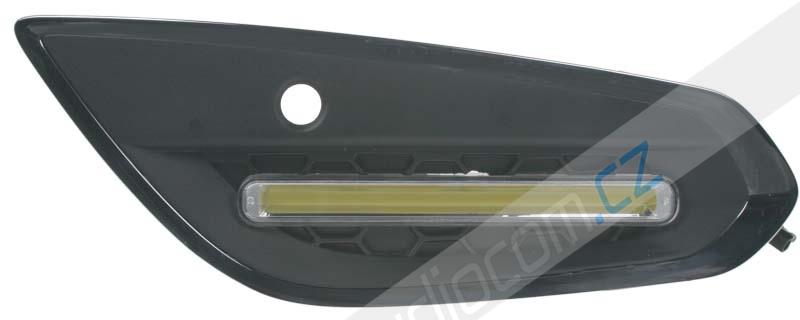 LED denní svícení DRL VOLVO S60 (2010->)