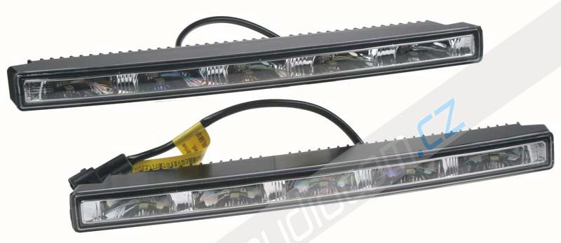 LED denní svícení DRL 280