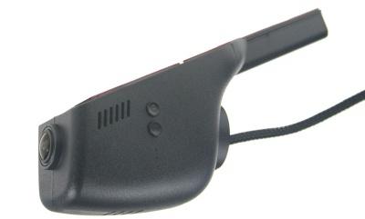 Černá skříňka ŠKODA / VW s WIFI - Kamera se záznamem obrazu