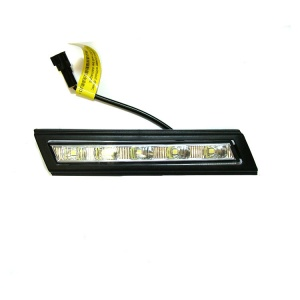 LED denní svícení DRL VW Golf VI (2009-2012)