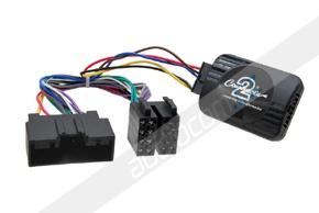 Adaptér pro ovládání na volantu FORD Transit (13->) - SFO015