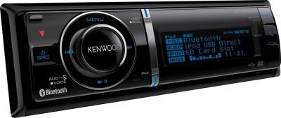 Autorádio KENWOOD KDC-BT92SD