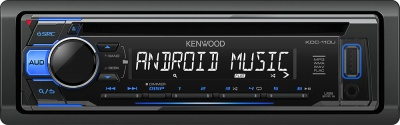 Autorádio KENWOOD KDC-110UB