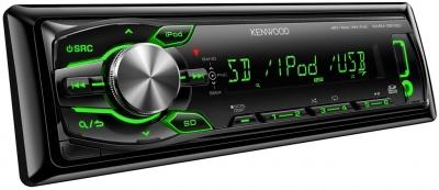 Autorádio KENWOOD KMM-361SD