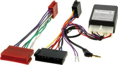 Adaptér pro ovládání na volantu SONY / PIONEER - FORD ->2003
