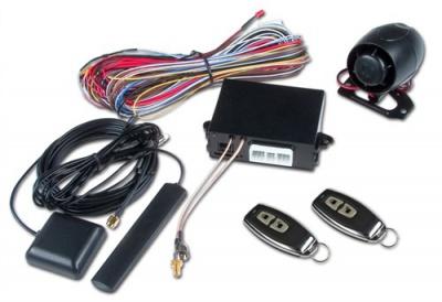 ATHOS autoalarm GSM/GPS