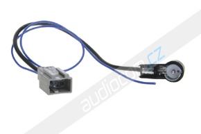 Anténní adaptér HONDA / MAZDA / SUZUKI - ISO