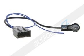 Anténní adaptér NISSAN - ISO