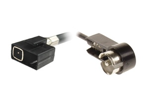 Anténní adaptér VOLVO - ISO