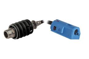 Anténní adaptér RAST - OPEL