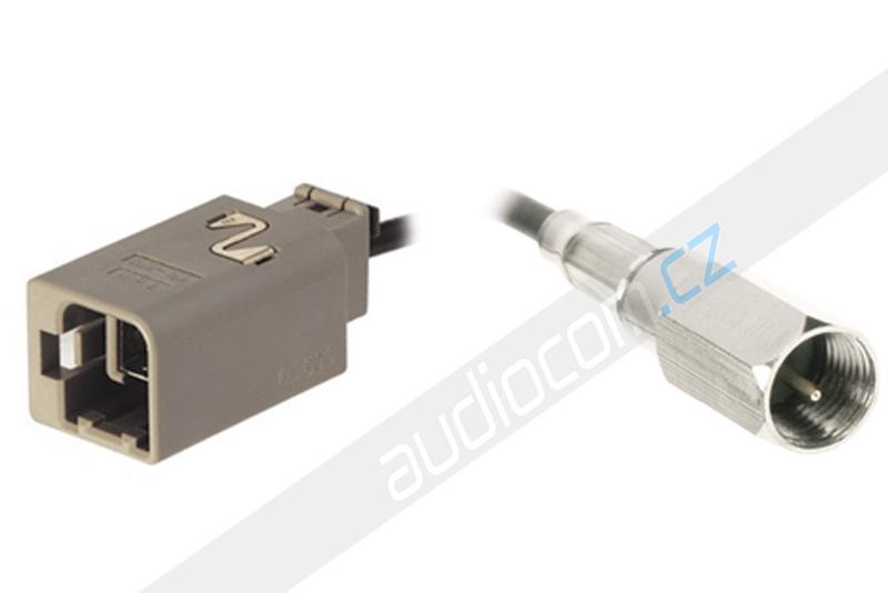 Anténní adaptér GT5 - FME