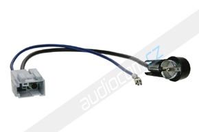 Anténní adaptér HONDA - ISO