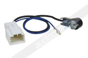 Anténní adaptér TOYOTA Avensis / Yaris - ISO