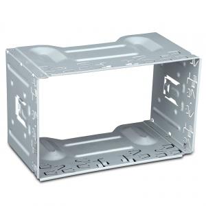 Kovový rámeček 2DIN autorádia PIONEER AVIC