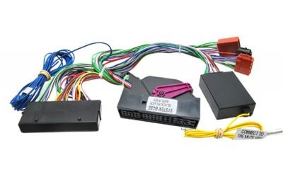 Adaptér pro Handsfree sadu AUDI A6 / Q7