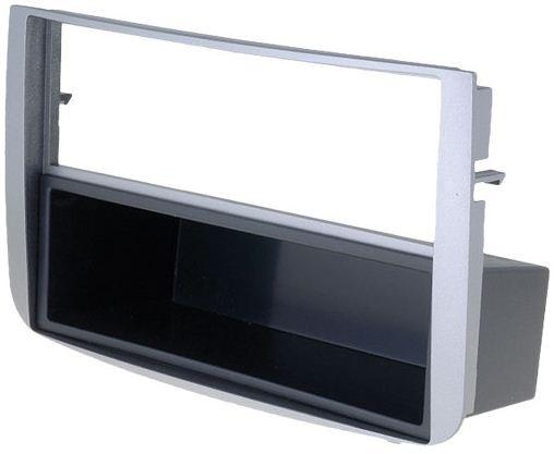 Rámeček autorádia ALFA ROMEO 147 / GT - černá
