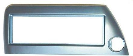 Rámeček autorádia FORD KA - modro - šedá metalíza