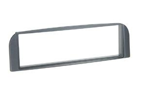 Rámeček 1 DIN autorádia ALFA ROMEO 147 / GT - antracit