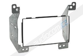 Rámeček 2DIN autorádia Nissan Pathfinder (04-14)