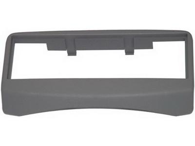 Rámeček autorádia FIAT Multipla - šedý
