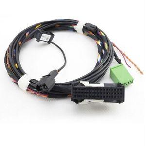 Kabely pro originální handsfree sadu VW / SEAT / ŠKODA