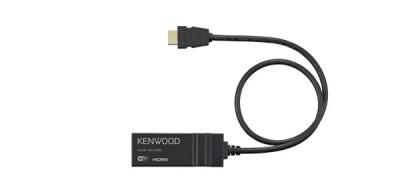 Kenwood KCA-WL100 - bezdrátový Mirroring s Android