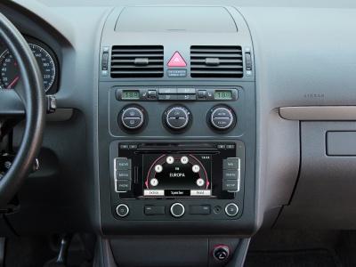 Instalační sada ALPINE KIT-8VWTV pro ŠKODA / VW / SEAT