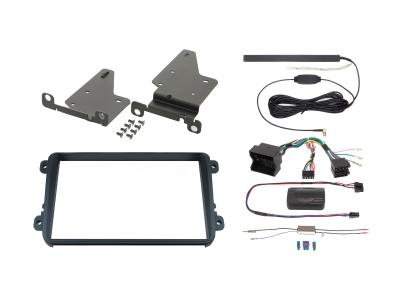 Instalační sada ALPINE KIT-8VWTX pro ŠKODA / VW / SEAT