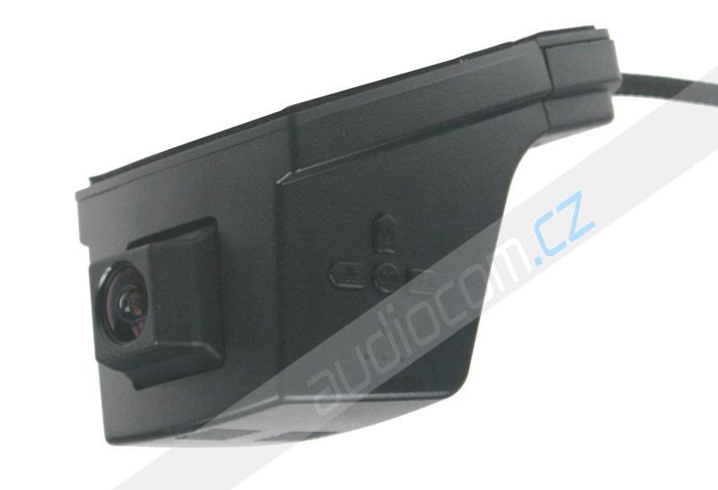 Černá skříňka FULL HD s WIFI - Kamera se záznamem obrazu