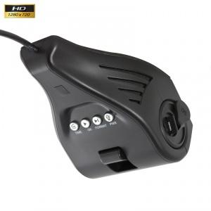 Černá skříňka AMPIRE HD1800 - Kamera se záznamem obrazu